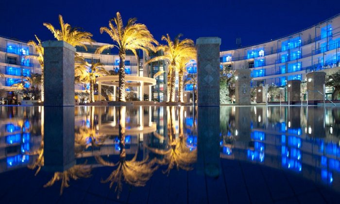 5* Club Hotel Casino Loutraki | Λουτράκι