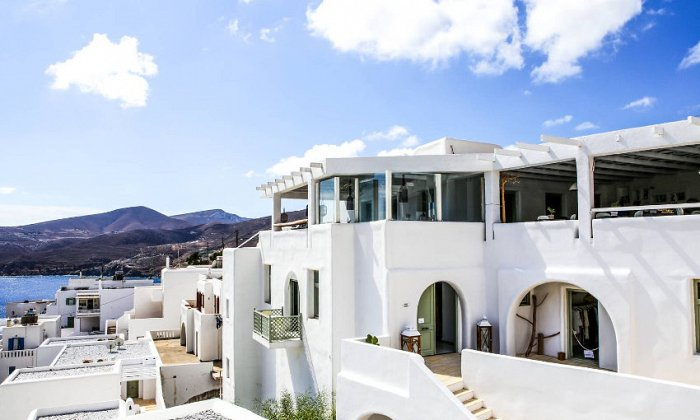 4* Pylaia Boutique Hotel & Spa | Αστυπάλαια εικόνα