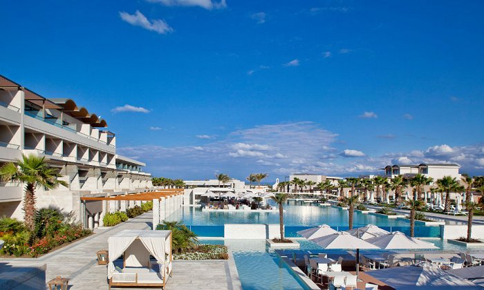 5* Avra Imperial Beach Resort & Spa | Κολυμπάρι, Χανιά