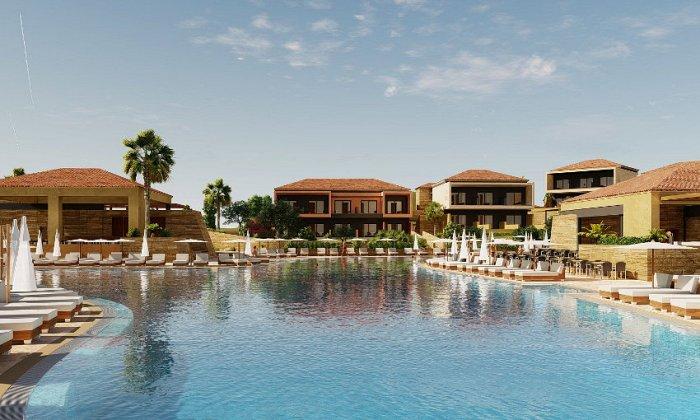5* Apollonion Asterias Resort & Spa | Παραλία Ξι, Ληξούρι εικόνα