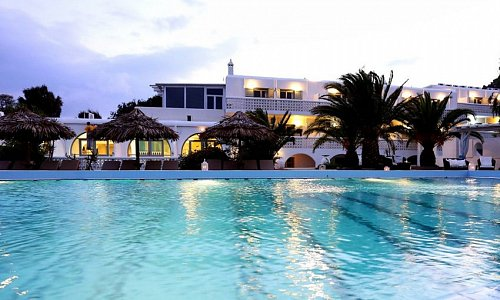 Aphrodite Beach Hotel & Resort, Μύκονος