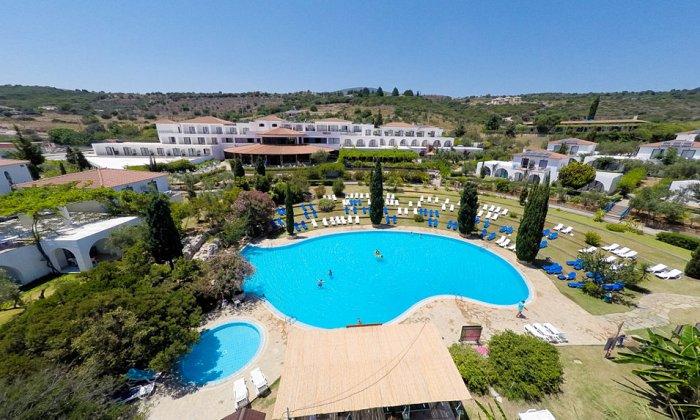 4* Sunrise Village Beach Hotel | Πεταλίδι Μεσσηνίας