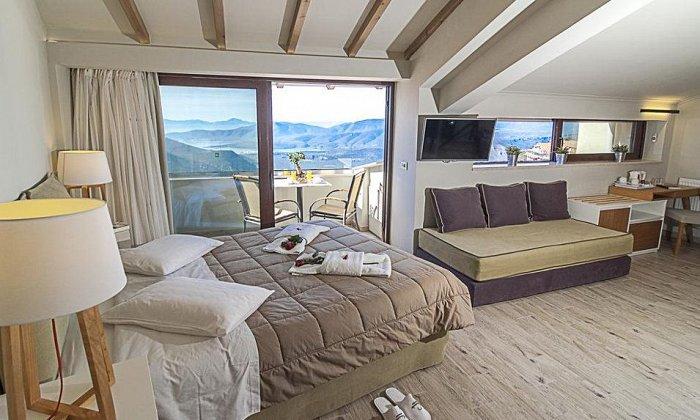 3* Fedriades Delphi Hotel | Δελφοί εικόνα