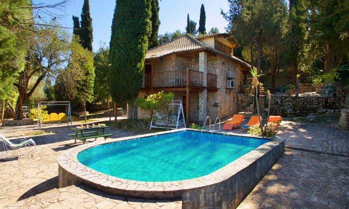 Kefalonian Luxury Villas | Κεφαλονιά εικόνα