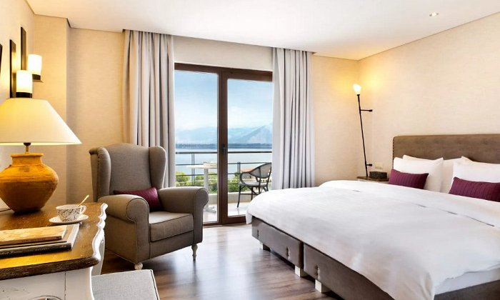 5* Limneon Resort & Spa | Καστοριά