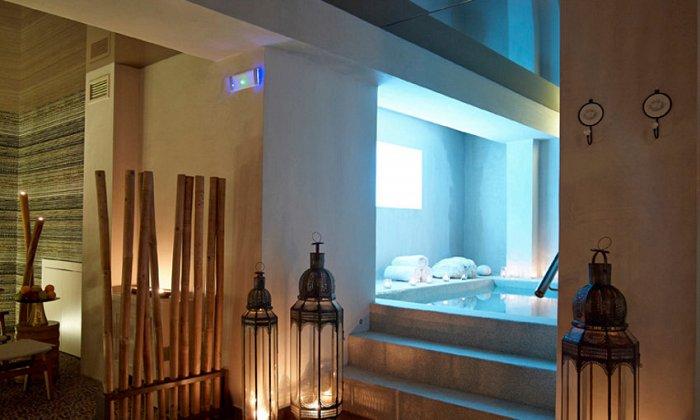 4* Marpessa Smart Luxury Hotel | Αγρίνιο εικόνα