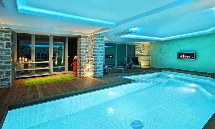 Mikro Papigo 1700 Hotel & Spa | Πάπιγκο, Ζαγοροχώρια