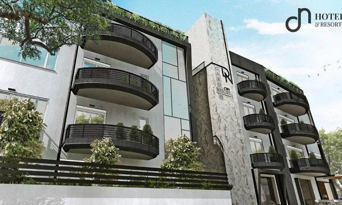 5* Garden City Resort | Καλαμάτα