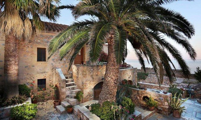 Casa Palma | Μονεμβασιά