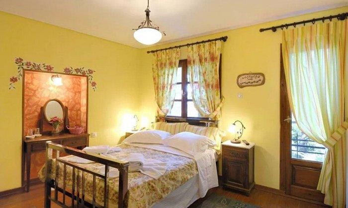 3* Kritsa Gastronomy Hotel | Πορταριά, Πήλιο