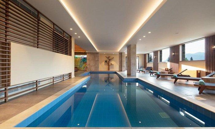 5* Orizontes Tzoumerkon Hotel Resort | Πράμαντα, Τζουμέρκα, Ιωάννινα
