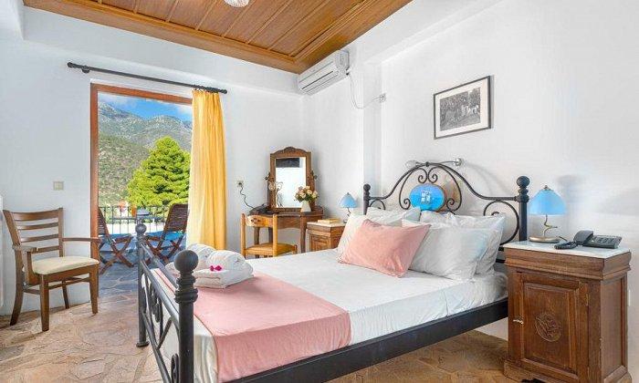 3* Paraliako Hotel Kyparissi | Κυπαρίσσι, Λακωνία εικόνα