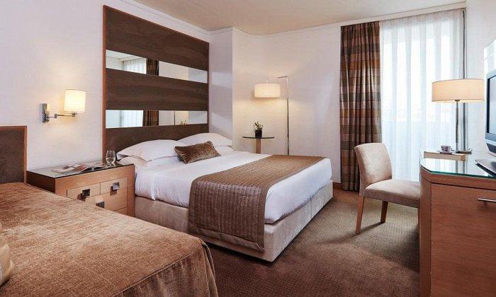 5* Galaxy Hotel Iraklio | Ηράκλειο, Κρήτη εικόνα
