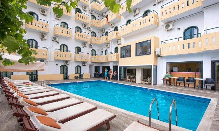 3* Pela Maria Hotel | Χερσόνησος, Κρήτη εικόνα