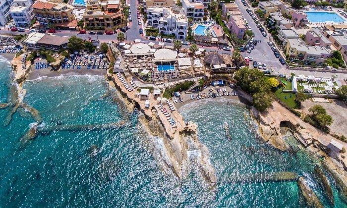 4* Porto Greco Village Beach Hotel Crete | Χερσόνησος, Κρήτη