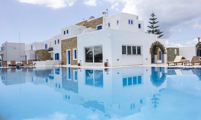 3* Naxos Holidays | Νάξος