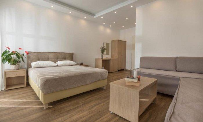 Mare Naxia Hotel | Νάξος