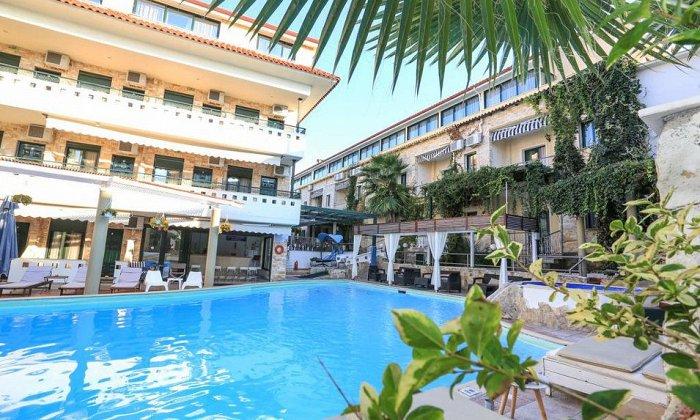3* Philoxenia Spa Hotel Chalkidiki   Πευκοχώρι, Χαλκιδική εικόνα