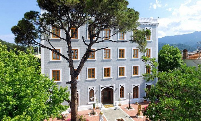 4* A For Art Hotel Thassos | Λιμένας, Θάσος