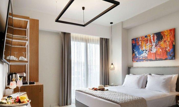 4* Sea Level Hotel | Πολύχρονο, Χαλκιδική