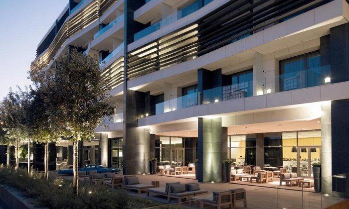 5* The Met Hotel | Θεσσαλονίκη
