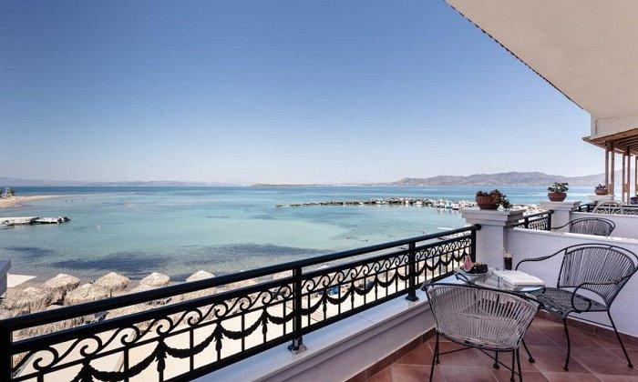 Aktaion Beach Hotel | Σκάλα, Αγκίστρι