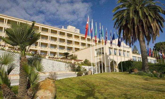 5* Corfu Palace Hotel | Κέρκυρα