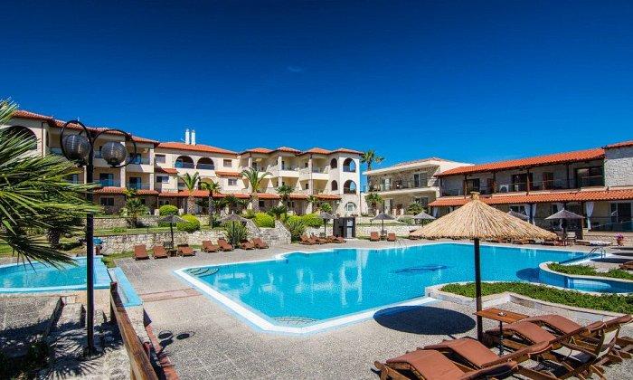 4* Blue Bay Hotel Afitos | Άφυτος, Χαλκιδική εικόνα