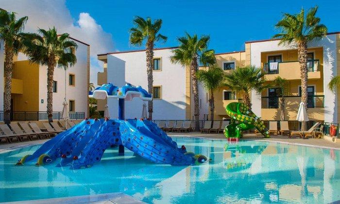 4* Gouves Water Park Holiday Resort | Γούβες, Ηράκλειο Κρήτης