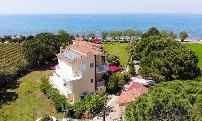 Irida Resort Suites Kyparissia | Καλό Νερό, Κυπαρισσία εικόνα
