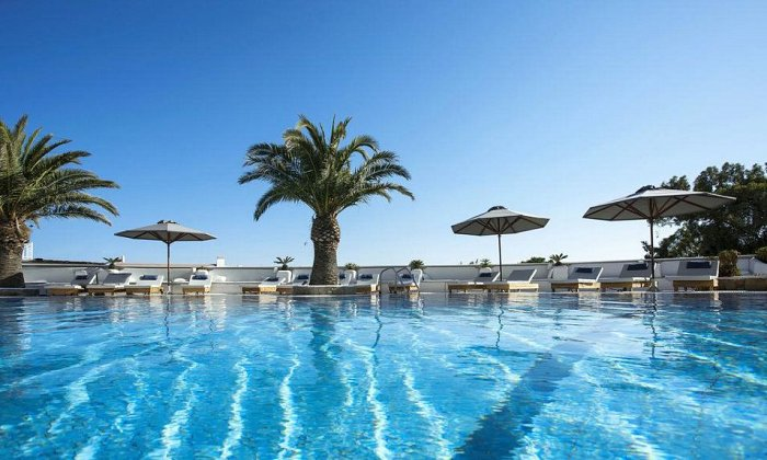 4* Andronikos Hotel | Μύκονος