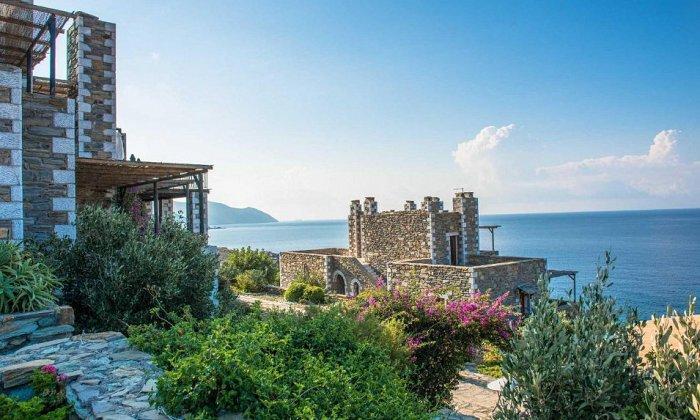 4* Porto Mani Suites | Κυπάρισσος, Ανατολική Μάνη