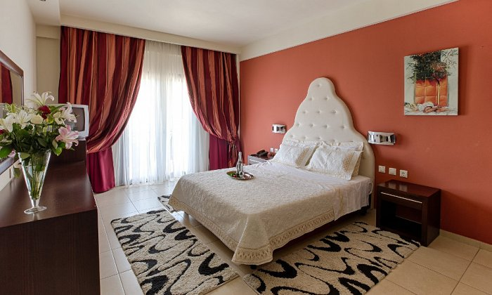 4* Mouzaki Palace Hotel & Spa | Μουζάκι, Καρδίτσα