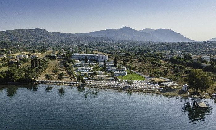 4* Amaronda Resort & Spa | Ερέτρια, Εύβοια