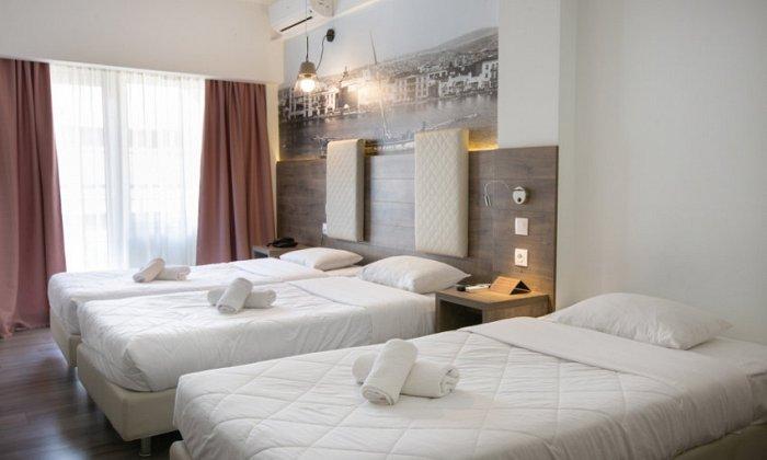 4* Metropolitan Hotel   Θεσσαλονίκη