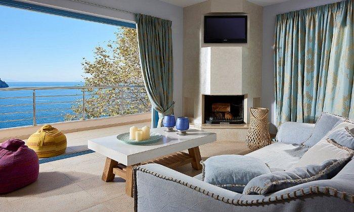 Xenia Residences & Suites | Πήλι - Παγκεράκι, Εύβοια εικόνα