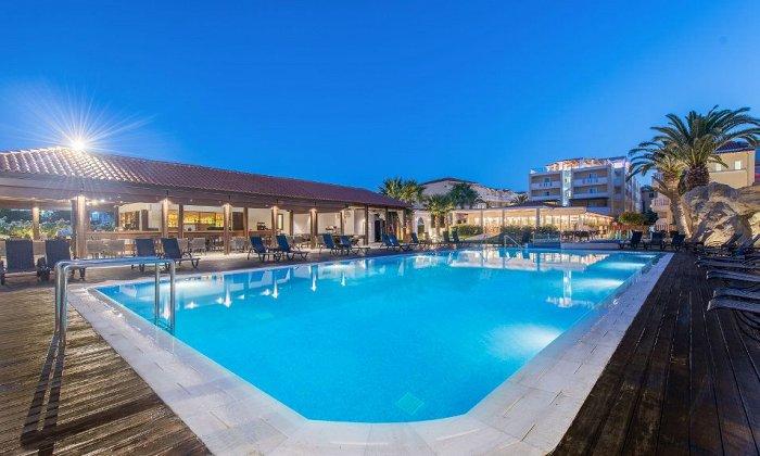 5* Galaxy Beach Resort | Λαγανάς, Ζάκυνθος εικόνα