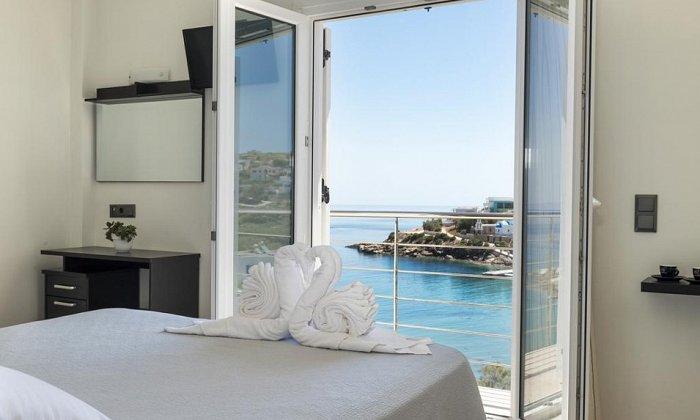 3* Alexandra Hotel Syros | Μέγας Γιαλός, Σύρος