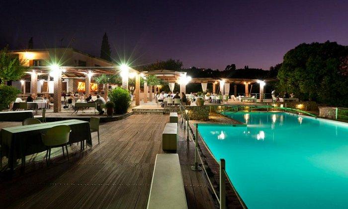 4* Olympic Village Resort & SPA | Αρχαία Ολυμπία εικόνα
