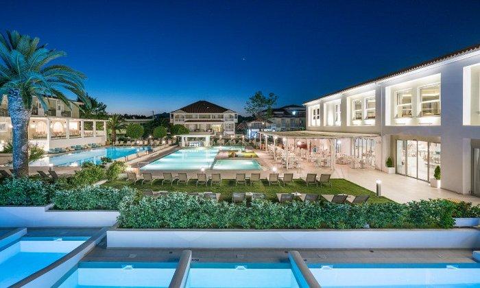 5* Zante Park Resort & Spa | Λαγανάς, Ζάκυνθος
