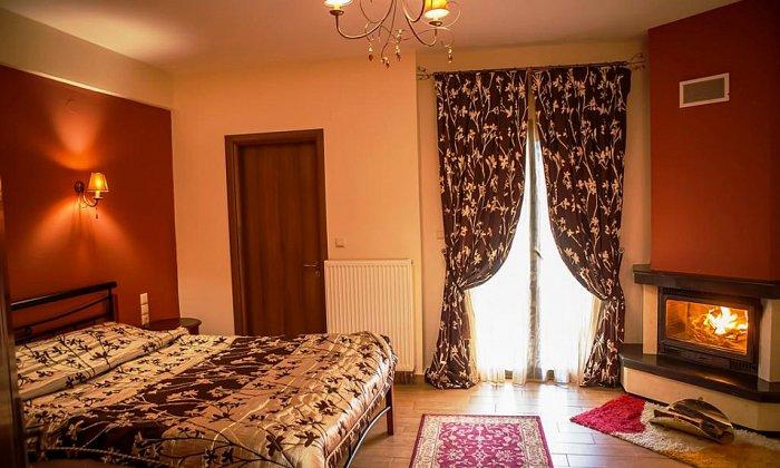 3* Ανδρομέδα Hotel | Καρδίτσα, Λίμνη Πλαστήρα