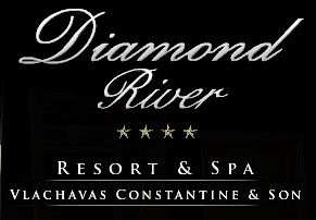 4* Diamond River Resort and Spa logo