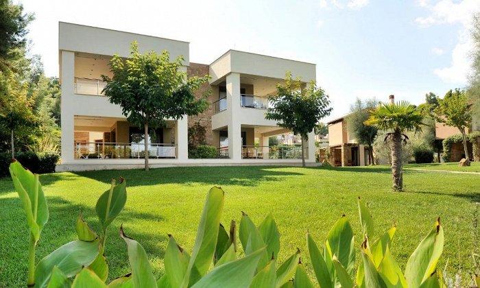 4* Polyastron Place Hotel Chalkidiki   Σάνη, Χαλκιδική εικόνα
