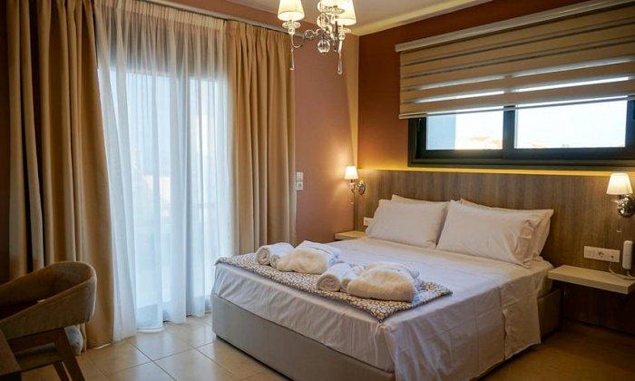 3* Agnes Deluxe Hotel | Πευκοχώρι, Χαλκιδική εικόνα