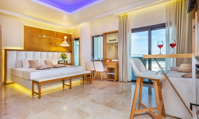 4* Porto Marine Hotel Platamonas | Πλαταμώνας εικόνα