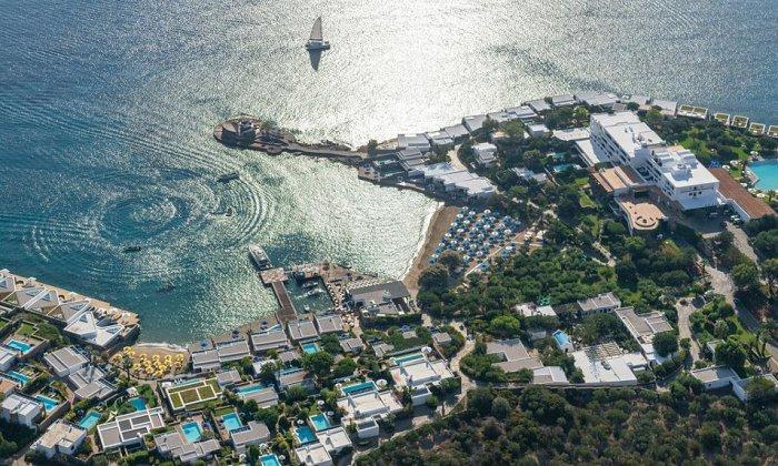 5* Elounda Beach Hotel & Villas | Ελούντα, Κρήτη εικόνα