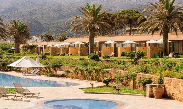 4* Kernos Beach Hotel | Μάλια, Κρήτη εικόνα