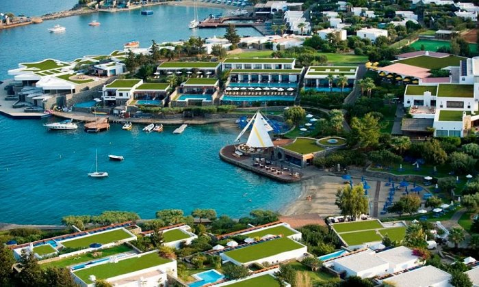 5* Elounda Bay Palace | Ελούντα, Κρήτη εικόνα