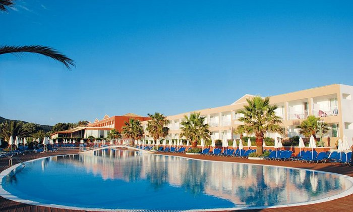 5* Labranda Sandy Beach Resort | Άγιος Γεώργιος, Κέρκυρα