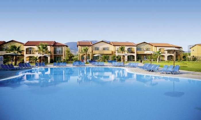 4* Labranda Marine Aquapark Resort | Τιγκάκι, Κως